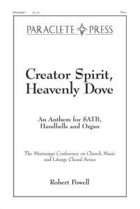 Creator Spirit Heavenly Dove