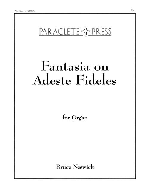 fantasia-on-adeste-fideles