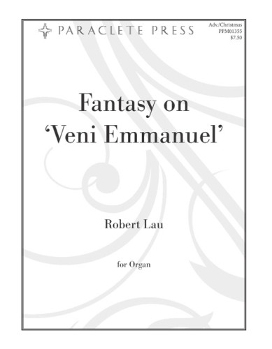 Fantasy on Veni Emmanuel