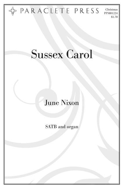 sussex-carol