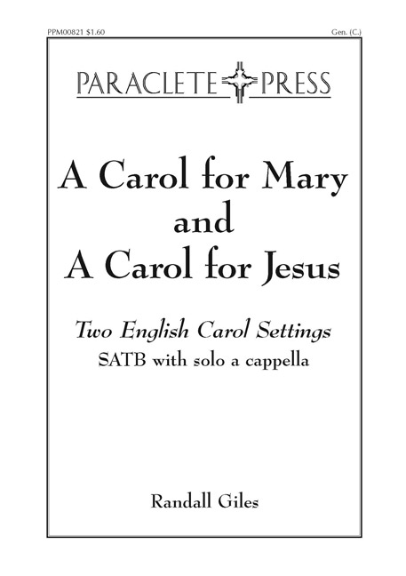 two-early-english-carol-settings-a-carol-for-mary-and-a-carol-for-jesus